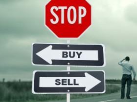 美股交易订单类型之 – 止损单(Stop Order)