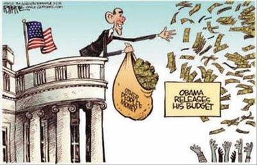 美国财政悬崖